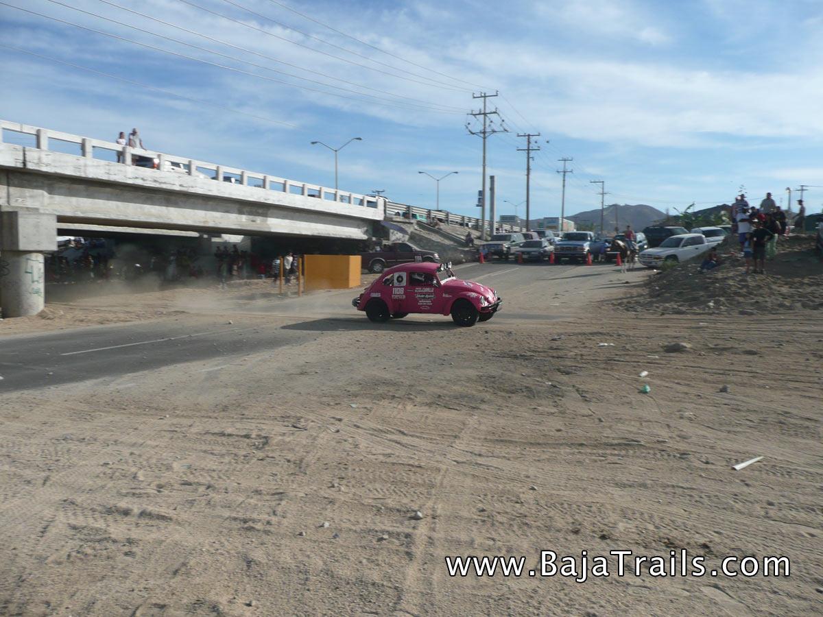 1600 cc Baja Bugs